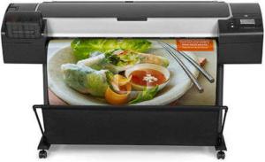 Impresora HP DesignJet Z5400 PostScript
