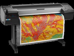 Impresora HP DesignJet Z5600 PostScript