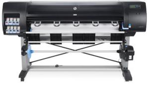 Impresora fotográfica HP DesignJet Z6800