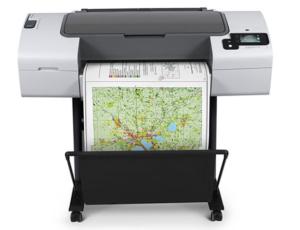 Impresora HP DesignJet T790 PostScript